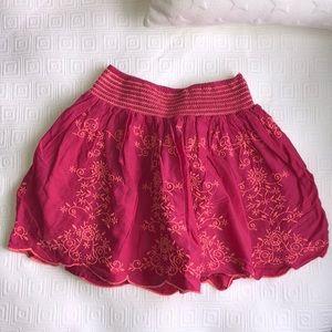 Girls Aeropostale Skirt